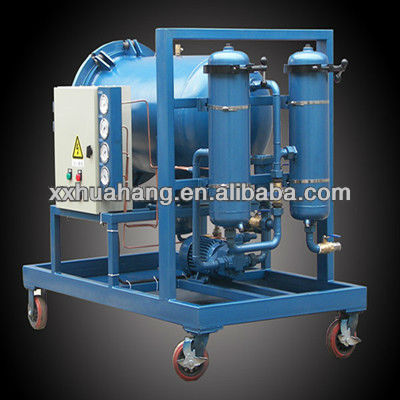 LYC-L,LYC-J,ZLYC series superior quality oil filter machine