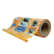 low price moisture proof plastic packaging rolls