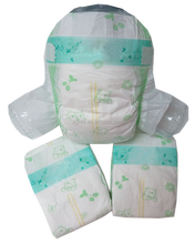 good quality fluff pulp with import SAP raw material disposable baby diaper