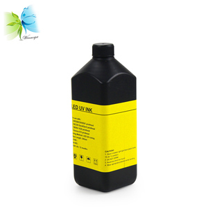 LED UV curable Ink for Ricoh Gen4 Gen5 G4 G5 printheads
