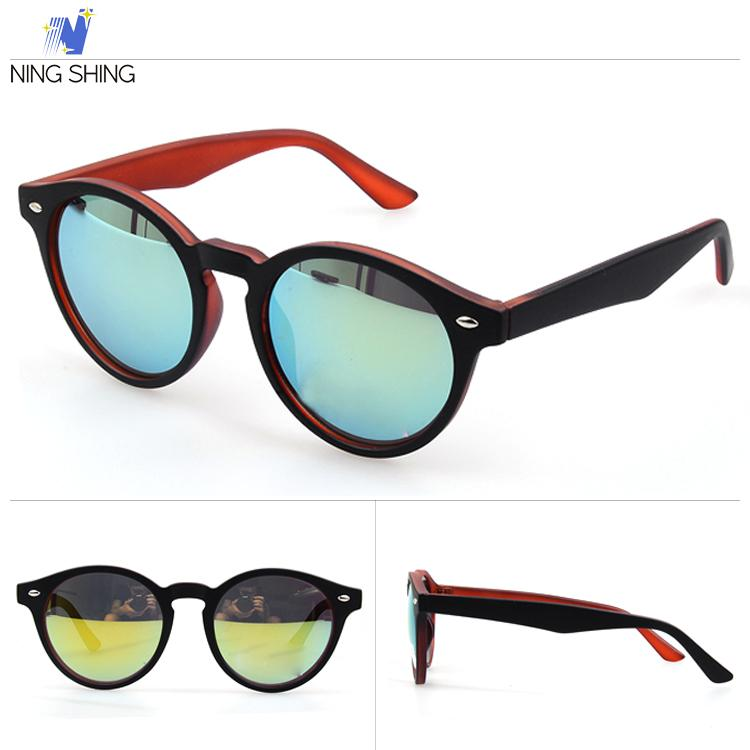 Import China Goods Disposable Fashion Couple Sunglasses