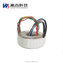 380v to 220v isolate voltage transformer