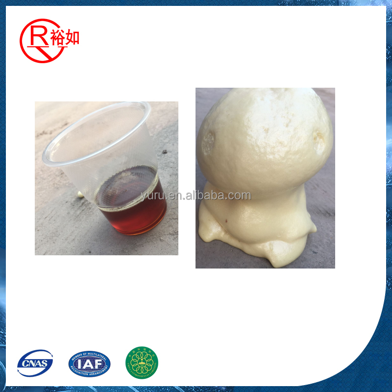 Plugging material Pu chemical injection slurry Liquid polyurethane foam OEM factory