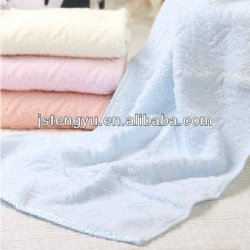 100% cotton salon and spa towel