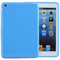 IMPRUE For Ipad MINI Solid Soft TPU Case 7 Colors