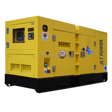 JLT Power Led Tower Light Diesel Generator Made In China