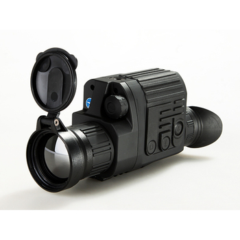 Pulsar Quantum XQ19 Thermal Imaging Night Vision Scopes, Thermal Vision Monocular For Hunting