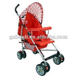 2012 Hot-sale baby buggy pushchair and baby cart