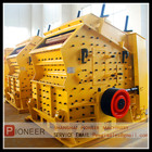 Promotion! Big discount on hot sale pioneer limestone impact crusher