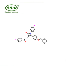 Ezetimibe Intermediate CAS No.190595-65-4 (3R,4S)-4-[4-(BENZYLOXY)PHENYL]-1-(4-FLUOROPHENYL)-3-[3-(4-FLUOROPHENYL)-3-OXOPROPYL]A
