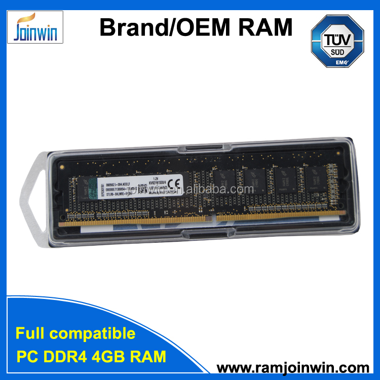 Low density 4gb ddr4 ram price
