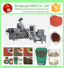 Large capacity fish feed food production line/processing equipment/machinery