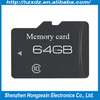 For sd card 64gb mini tf card for digital camera good qualtiy +free adapter