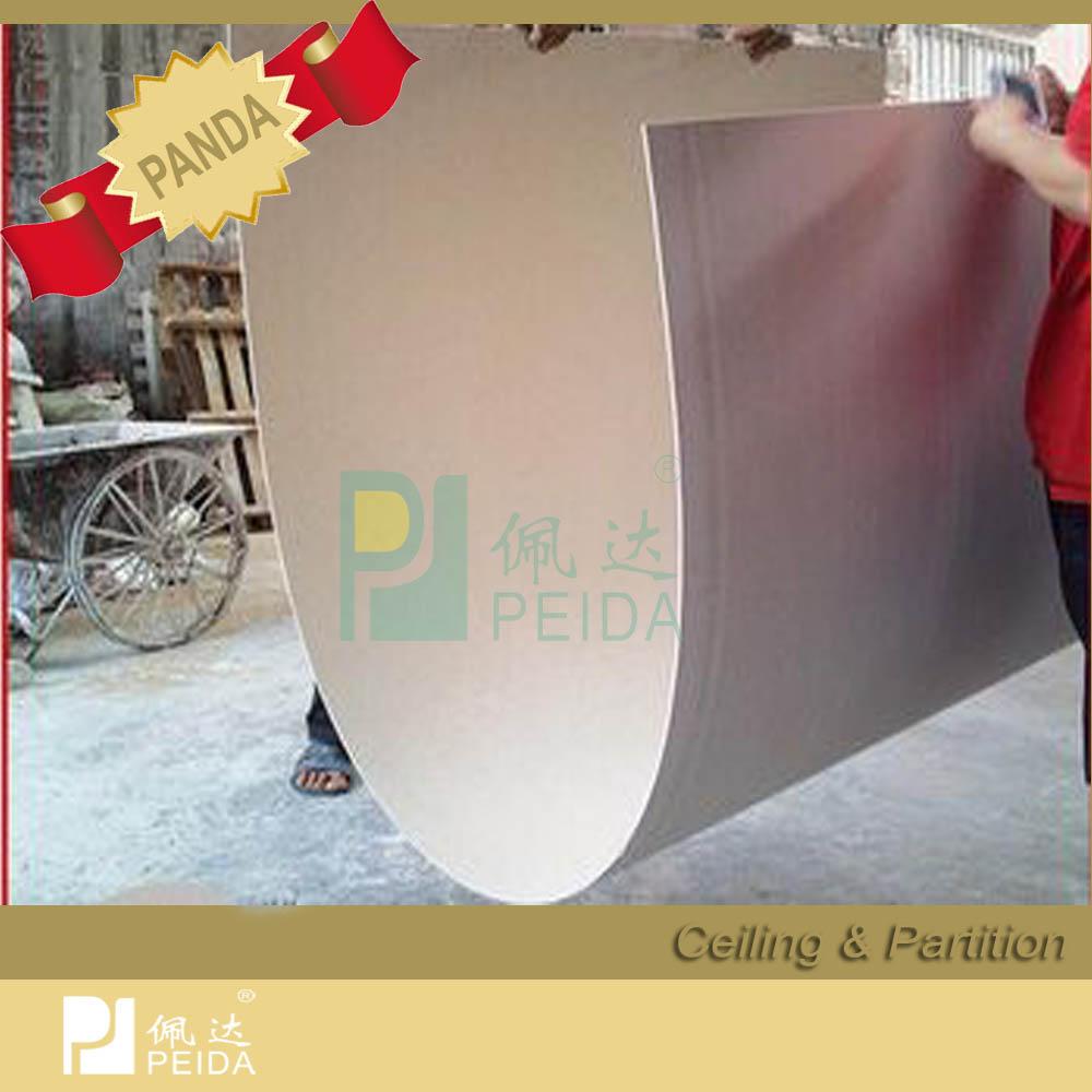 Pas cher prix tanche panneau mural pour d coration planches en oxyde de magn - Panneau mural 3d pas cher ...