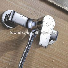 shower rail bar square stainless faucet