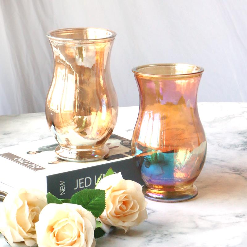 Wholesale Gold Wedding Vases Online Buy Best Gold Wedding Vases