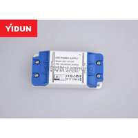YIDUN Lighting 12W ip65 waterproof driver Led Constant Current with CE ROHS for led lighting
