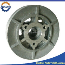 Alibaba Hot Sale Zamak Die Casting Parts Manufacturer