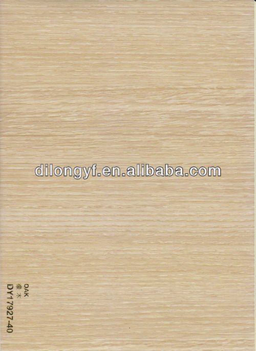laminate film pvc window