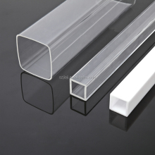 Transparent/Clear Acrylic/Plexiglass/PMMA Tube/Pipe/Tubing