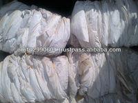 High Quality One Time Container Bag LDPE Film Scrap