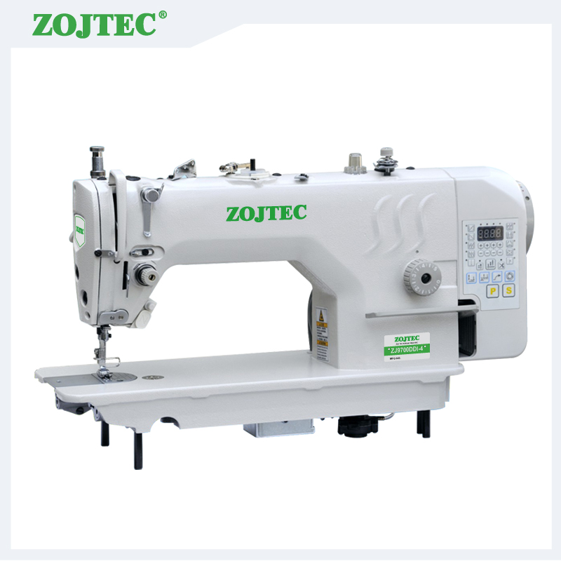ZJ9700DDI-4 Computerized sewing machine with Auto-trimmer (Auto foot lifting build-in)