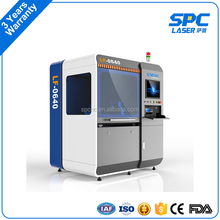 hot sale LF0640 CNC metal stainless steel carbon fiber laser cutting machine