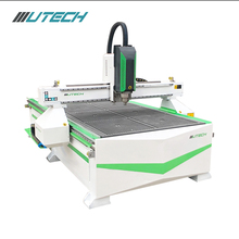 woodworking cnc router metal cutting machine For Aluminum Plate