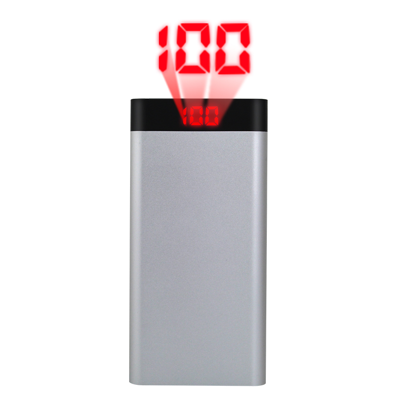 Type-c power bank