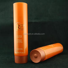 fancy product BB cream liquid tube for pregnant food grade plastic cosmetic usage face