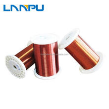 0.25mm 0.5mm 0.8 mm 1mm Class B Triple Insulated Magnet Wire Enamelled Copper Wire for Indian Market