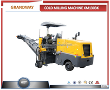 XM1303k Chinese new Road Cold Recycling asphalt Milling Machine for Sale