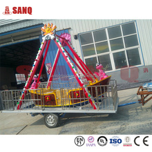 Amusement Pirate Ship Equipment with Excellent Quality