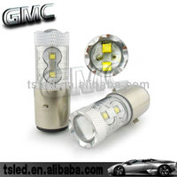 12V BA20D Cree Led Auto Light