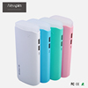 Consumer Electronics Wholesale 5000mah Polymer Powerbanks