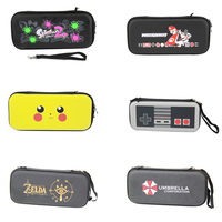 Made-in-China Assorted Designs Protective EVA Pouch Carry Bag For Nintendo Switch Console Storage Case