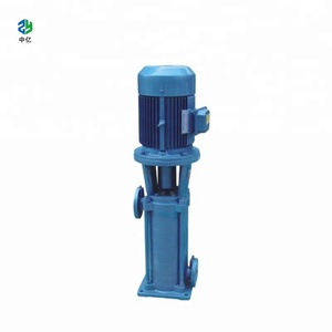 CDL/CDLF Water Pump Price Vertical Multistage Centrifugal Pump with 304 Stainless