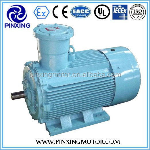 YB2 LV Explosion-proof Motor Electric Motor 75KW