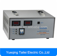 5000w refrigerator voltage stabilizer