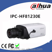 Dahua 12MP Box Auto back focus Intelligent Functions Network Camera IPC-HF81230E