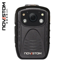 NVS1-A video Body worn police 5MP digital Camera with build-in GPS from novestom