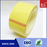 High Quality Pet Clear 3m Mylar Tape, Mylar Insulation Tape, Mylar Tape Manufacturers