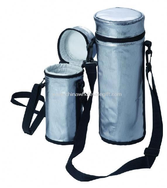 Wine Bottle Gel Cooler Bags Thermos Cooler Lunch Bag