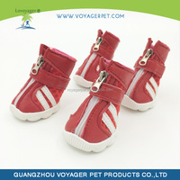 New fashion pet boots for dog with low price