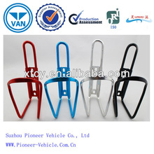 strong and durable aluminium alloy bicycle water bottle cage