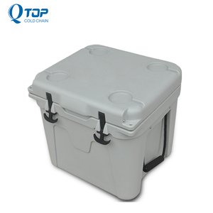 32L Wholesale Outdoor sports Rotomolded Cooler Box/coolbox price