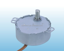 Low speed Massage ac synchronous motor