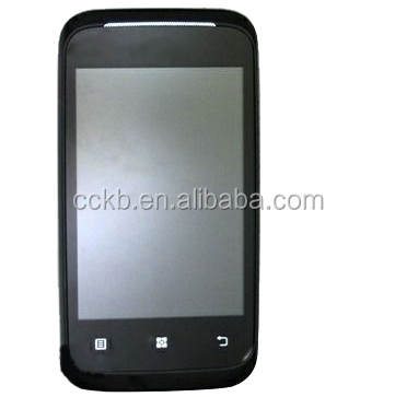 Global cheap smartphone 278 touch screen Smart 3G Mobile 3.5-inch small screen phone