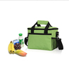 Yi Wu Factory Customized Thermal Insulated Freezer Lunch Bag For Adult