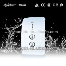 Anti-scald technic instant electric water heater 220V 3.5KW